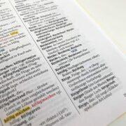 Textipp: So trennst du Wörter mit Überlänge