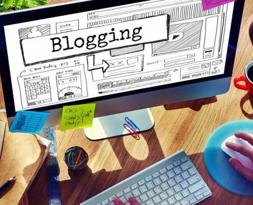 Warum Blogs wichtig sind