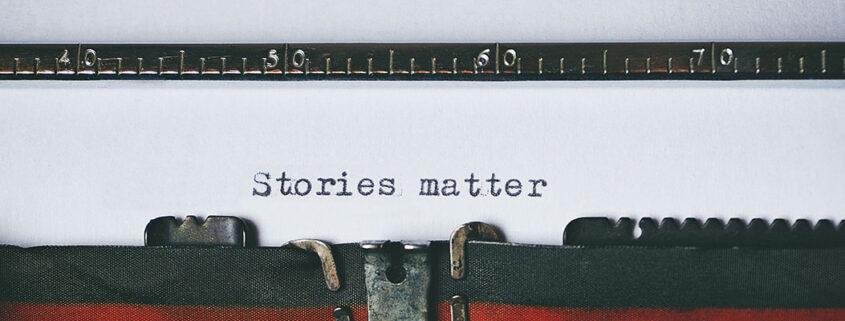 Eine gute Success Story schreiben